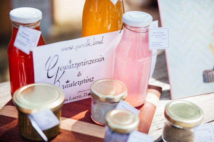 Hauskrankenpflege Lahn-Dill beim Birkenhof-Fest